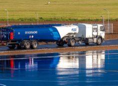 Качественные аэродромные топливозаправщики