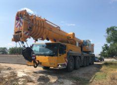 кран 100 тонн
