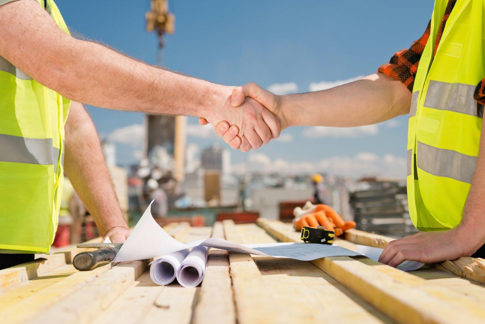Открытие успешного бизнеса в сфере ремонтно-отделочных услуг