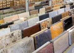 Правила транспортировки изделий из натурального камня
