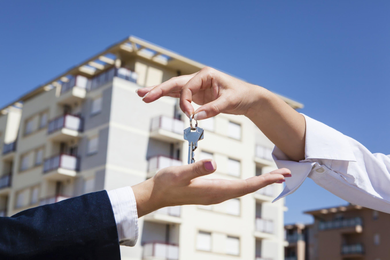 Преимущества покупки квартиры в новом доме