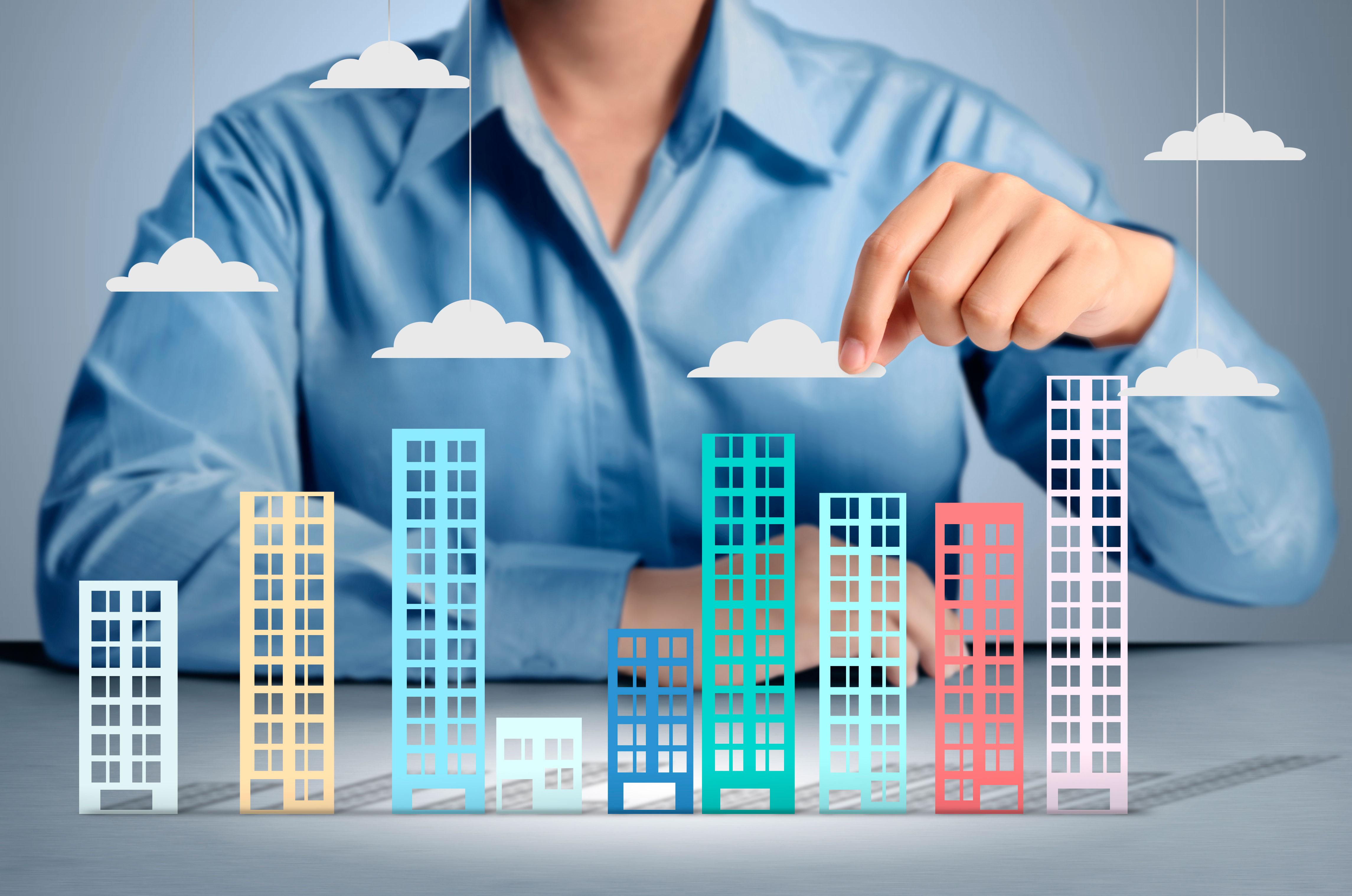 Типы домов для продажи на рынке недвижимости в России. Советы для инвесторов в недвижимость