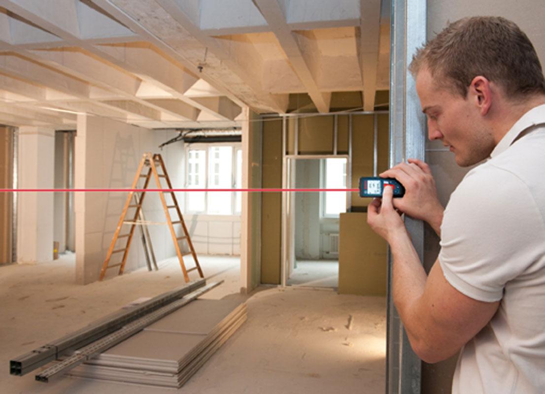 Выбираем высоту потолка в помещении